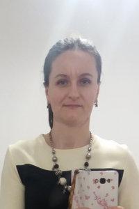 Dospinescu Maria Cristina