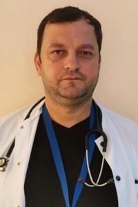 Dr Gradinariu Gabriel - PEDI