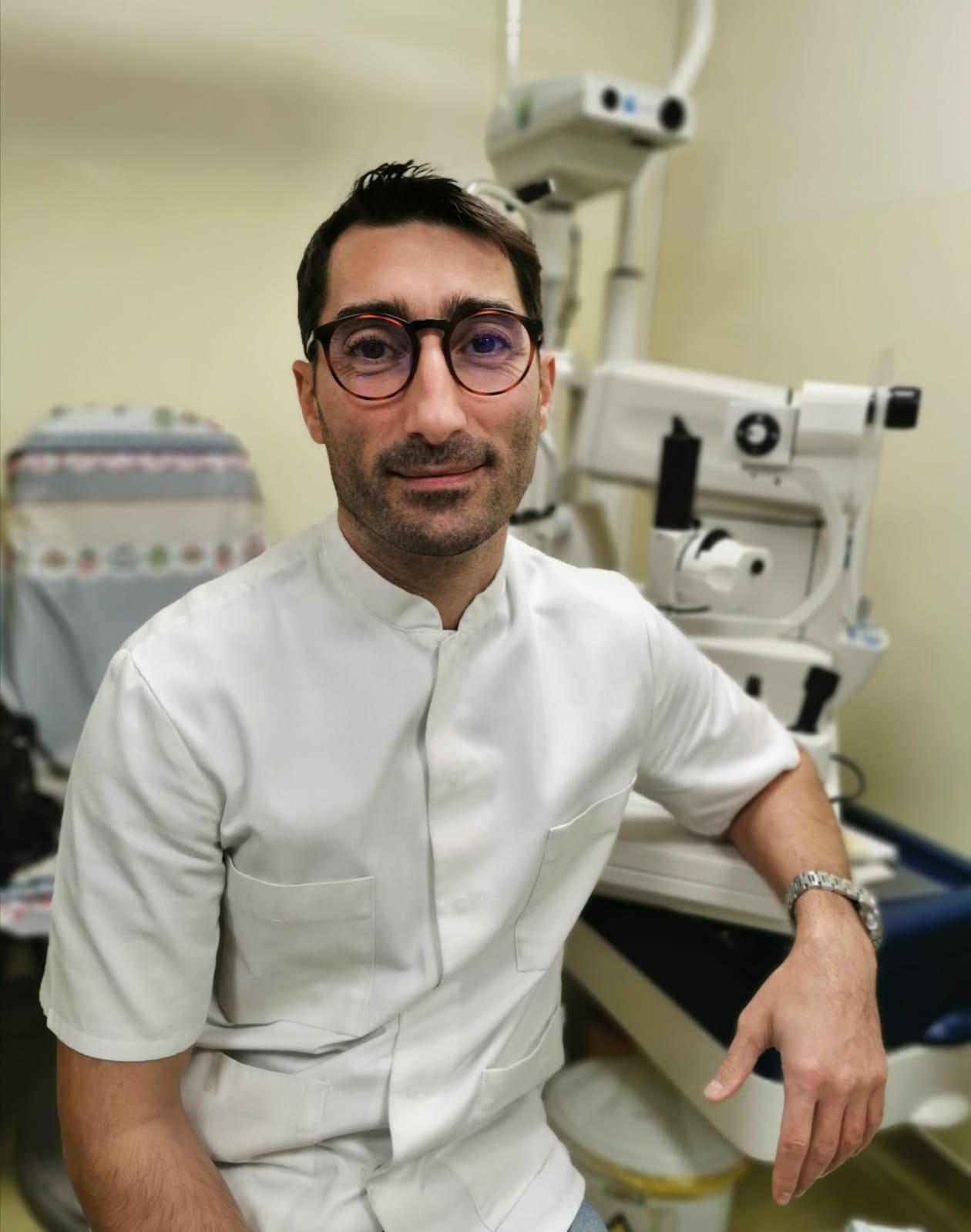 cabinetul oftalmolog pediatru)
