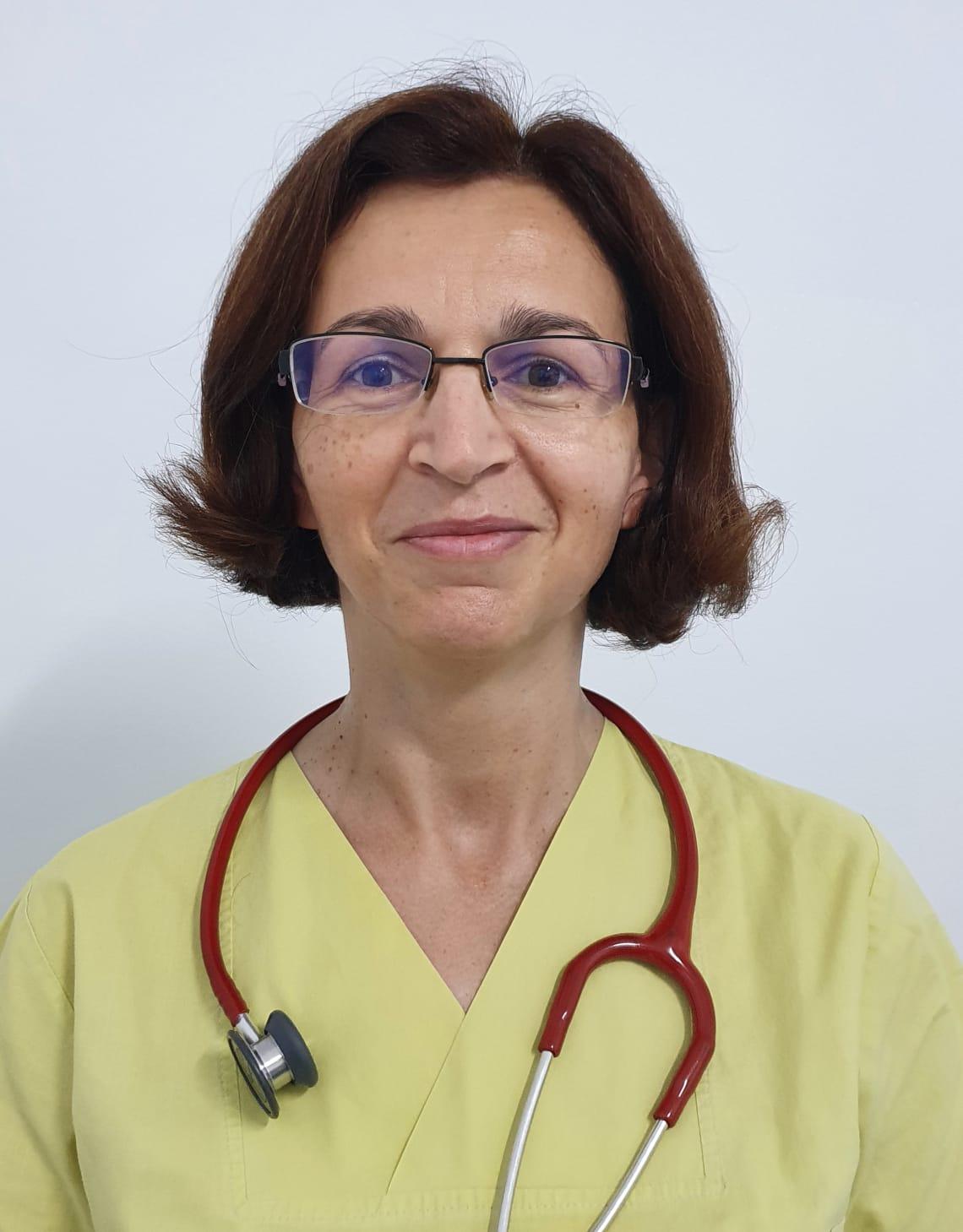 Dr. Soaita Oana CPU